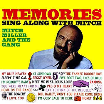 Memories Sing Along With Mitch