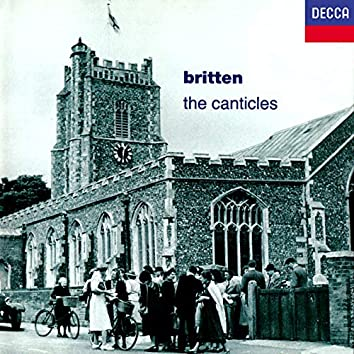 Britten: The Canticles; A Birthday Hansel / Purcell: Sweeter than Roses...............................................