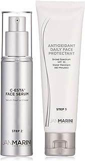 Sponsored Ad - Jan Marini Skin Research Rejuvenate and Protect w/ Antioxidant DFP SPF 33