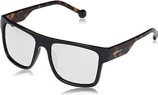 Men's H082 Sunglasses, Black, 56 mm