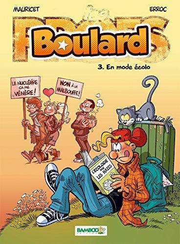 Les Profs présentent : Boulard - tome 03 - En mode écolo