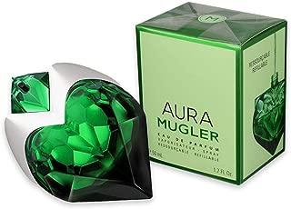 Aura Mugler by Thierry Mugler 50ml Women's Eau de Parfum Refillable
