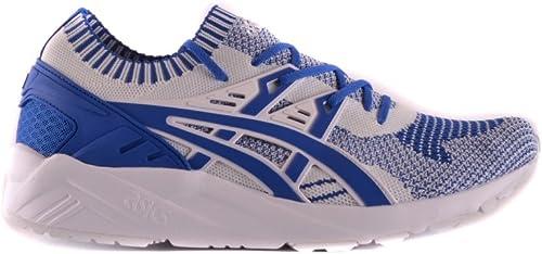 ASICS Gel-Kayano Trainer Knit, Chaussures de Course pour entraîneHommest sur Route Mixte Adulte