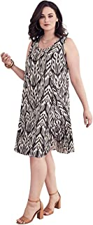size 30 dress