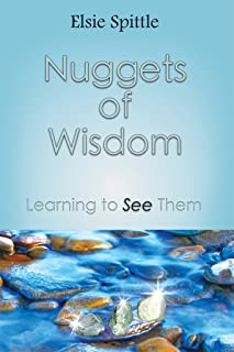 Nuggets of Wisdom: Learning to See Them