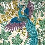 V&A Arts & Crafts Design Mini Wall calendar 2022 (Art Calendar)