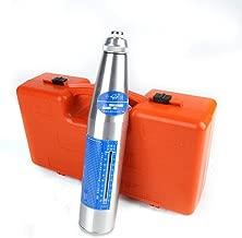 Concrete Rebound Hammer Tester HT-225 Portable Resiliometer Schmidt Hammer Test Meter Tool For Building/Bridge/Highway 10-60Mpa