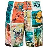 Pepe Jeans CHIPY Troncos de natación, 537turquoise, 12 para Niños