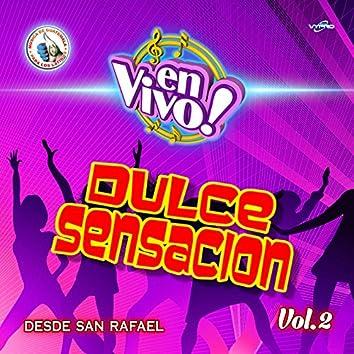 Desde San Rafael Vol. 2. Música de Guatemala para los Latinos (En Vivo)