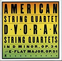 String Quartets 9 & 10