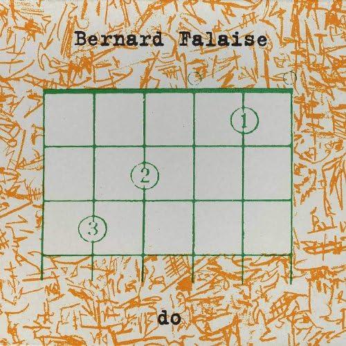 Bernard Falaise