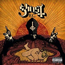 Infestissumam [Explicit] by Ghost Bc (2013-04-16)