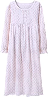 b19d8d24484e Amazon.com  Whites - Nightgowns   Sleepwear   Robes  Clothing