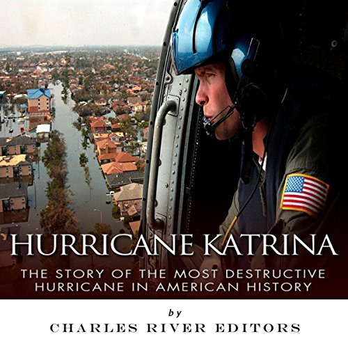 Hurricane Katrina cover art