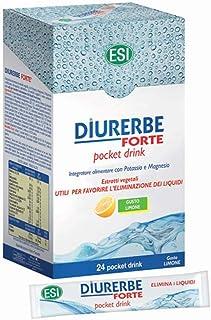 DIURERBE FORTE POCKET DRINK