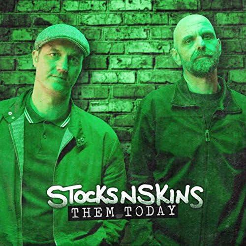 STOCKSNSKINS