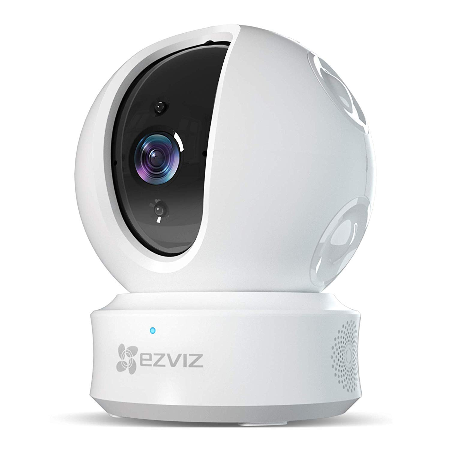 EZVIZ Wireless Security Surveillance Tracking