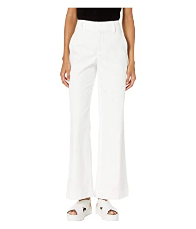 Vince Market Pants (Off-White) Women