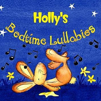Holly's Bedtime Lullabies