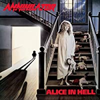 ALICE IN HELL (COLOURED VINYL) [12 inch Analog]