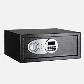 Best Small Safe For Home Review [2020]