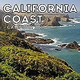 California Coast Calendar 2021: 16-Month Calendar, Cute Gift Idea For Coast Lovers Women & Men
