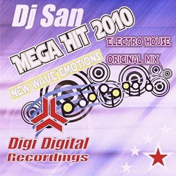 Mega Hit 2010