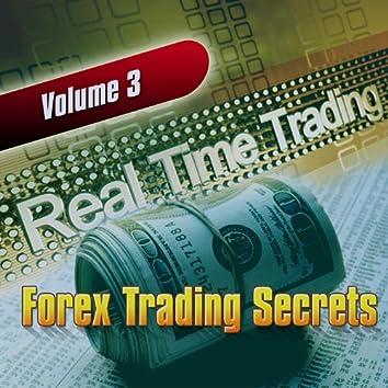 Forex Trading Secrets - Volume 3