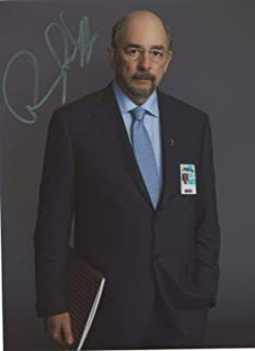 Richard Schiff Signed Autograph Good Doctor Dr. Aaron Glassman 8x10 Photo W COA