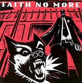 King for a Day Fool for a Lifetime by FAITH NO MORE (2008-01-13)