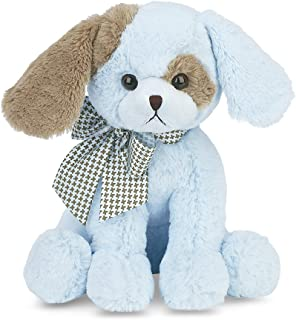 Bearington Baby Waggles Lullaby, Animated Musical Puppy Dog (Blue) 13