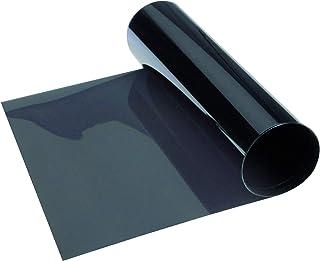 FoliaTec 1225 - Lámina para el parabrisas, color gris