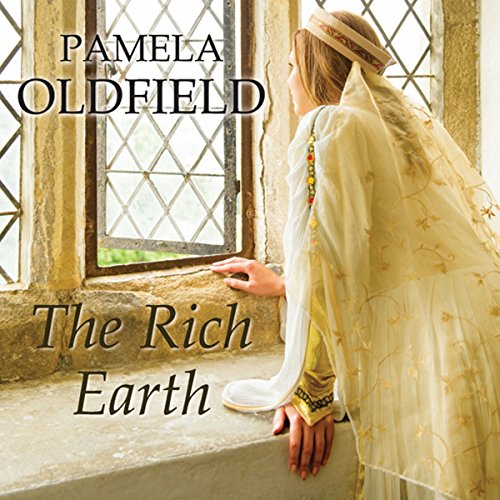 The Rich Earth cover art