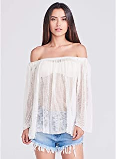 Blusa Mila Off White