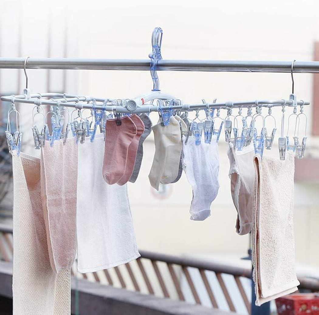 Excellence KXA Folding Drying Rack Aluminum Laundry Hanger Rotati 360° Ranking TOP9 Drip