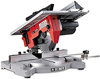 Stayer SC 265 W verstekzaag harde schijf Ø 254 mm