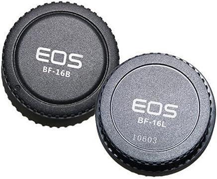 Amazon com: Canon EOS 7d Mark II - Lens Caps / Lens Accessories