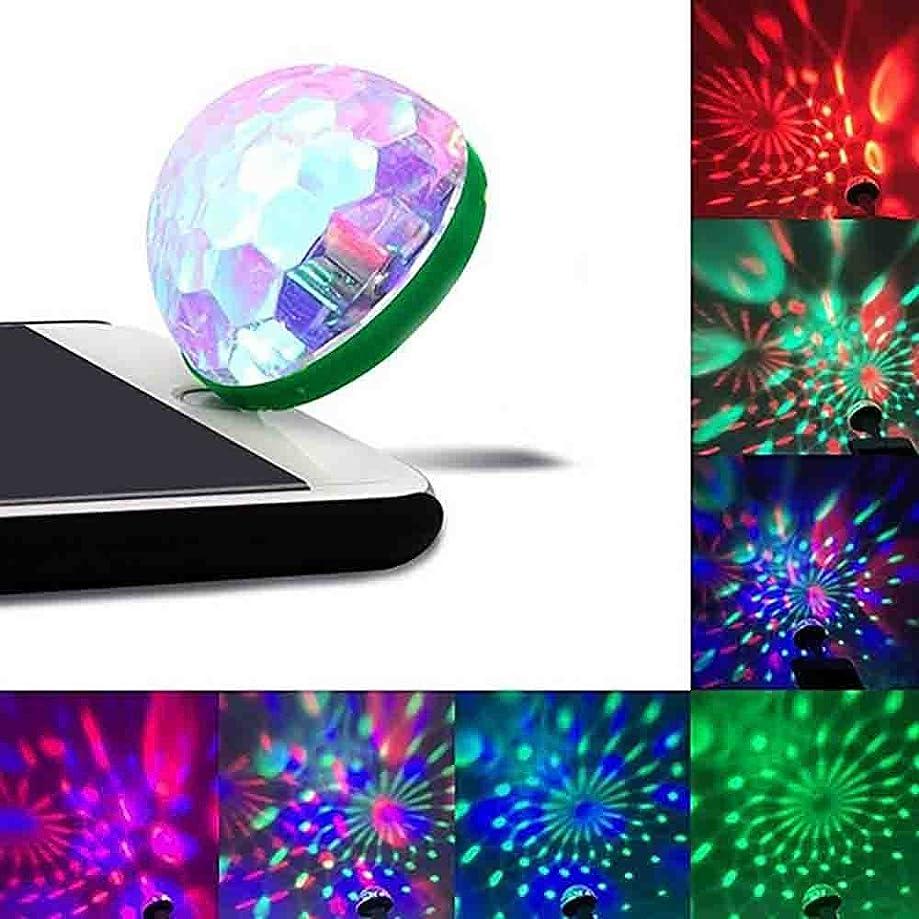 ??Jonerytime USB Mini LED Night Light Color Changed by Sound Music Magic Lights LED Mushroom