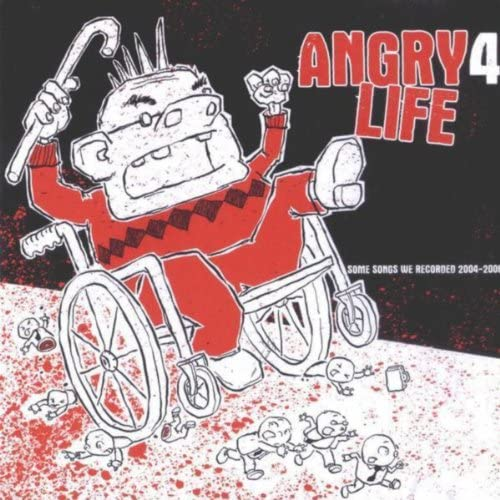 Angry 4 Life