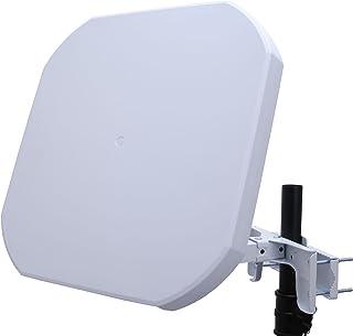 Amazon.es: antenas parabolicas planas
