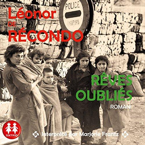 LÉONOR DE RÉCONDO - RÊVES OUBLIÉS  [MP3 128KBPS]