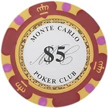 Best ept poker chip set Reviews