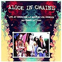 Best alice in chains live vinyl Reviews