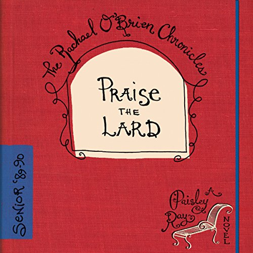 Praise the Lard audiobook cover art