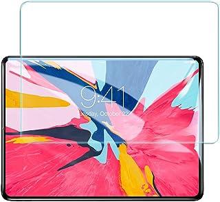 ESR iPad Pro 11 ガラスフィルム 液晶保護フィルム プレミアム強化ガラスフィルム 対応機種: iPad Pro 11インチ (2018モデル)
