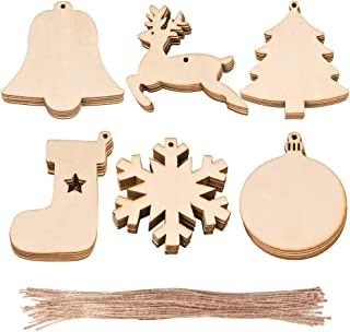 Best wooden name ornaments Reviews