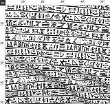 Antikes Ägypten, Hieroglyphen, Ägyptisch, Schreiben,