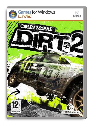 Colin McRae: Dirt 2 [UK Import]