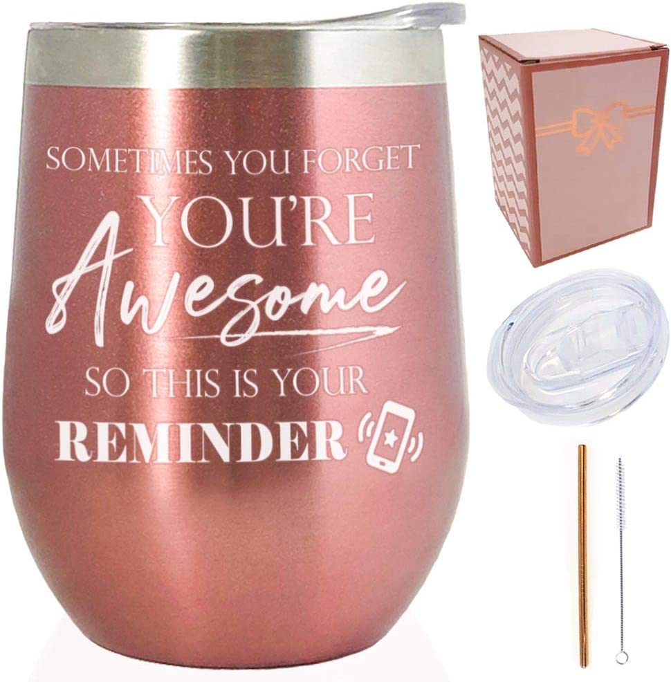 Sometimes You Forget Max 81% OFF You're Awesome New popularity Appreciation for Gift Idea -