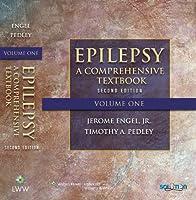 Epilepsy (3-Volume Set)